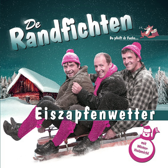 Eiszapfenwetter – Sonderedition