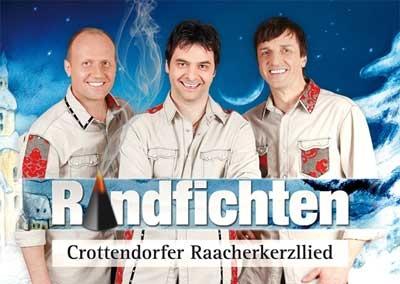 Crottendorfer Racherkerzllied